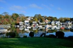 Annisquam Harbor - October 1