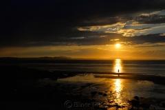 Annisquam Sunset & Ipswich Bay