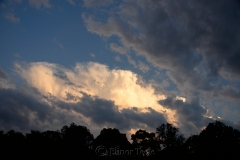Clouds at Twilight 10