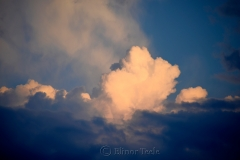 Clouds at Twilight 3