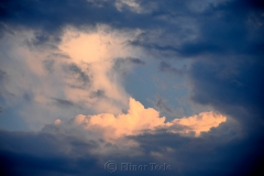 Clouds at Twilight 4