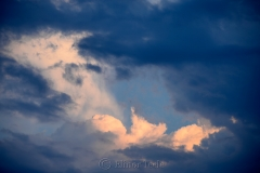 Clouds at Twilight 6