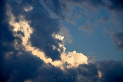 Clouds at Twilight 7