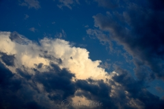 Clouds at Twilight 8