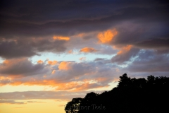 Sunset Clouds 3