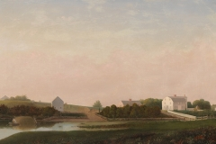 Fitz-Henry-Lane-View-of-Babson-Ellery-Houses