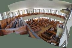 Sample Meetinghouse Interior 2