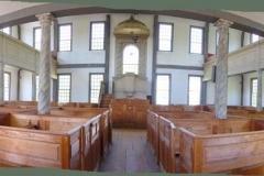 Sample Meetinghouse Interior 1