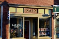 Sal's Barber Shop