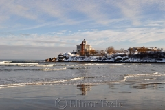 Good Harbor Snow