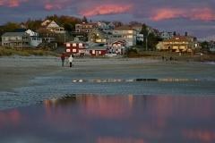 Good Harbor Sunset