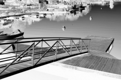 Harbor Gangway