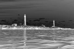 squam-creative-teele-thacher-island-twin-lights-bw-inversion