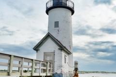 Lighthouse & Gangway
