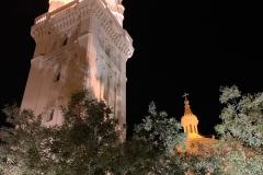 Iglesia de San Manuel y San Benito