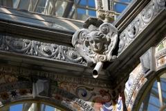 Palacio de Cristal in Buen Retiro 3