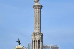 Plaza de Colón & Monumento a Cristóbal Colón