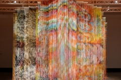 Architectural Forest by Nick Cave 1