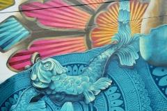 Beau Stanton Mural