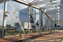 Cumberland Pedestrian Bridge