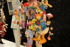 Sound Suits by Nick Cave