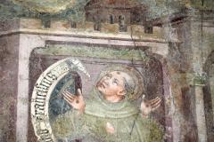 Plague Fresco