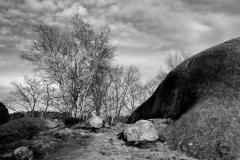 Squam Rock - Easter Sunday 2