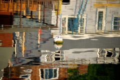 Buoy Reflections 2