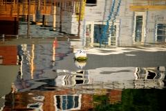 Buoy Reflections 2