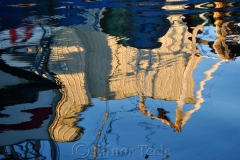 Harbor Cove Reflections 1