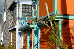 Bearskin Neck Cottages