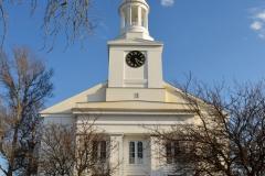 First Congregrational Church