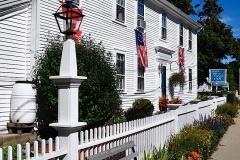 Seven South Street Inn