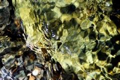 Rocks Underwater 12