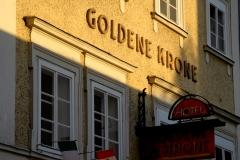 Goldene Krone Hotel