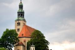 Mullner Kirche