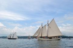 Parade of Sail 4