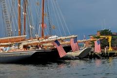 Roseway & American Eagle