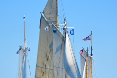 Liberty Clipper, Thomas E. Lannon & Fame