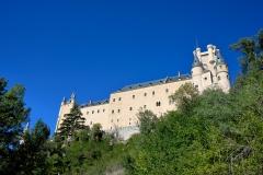 Alcázar de Segovia 1