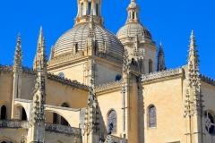 Catedral de Segovia 2