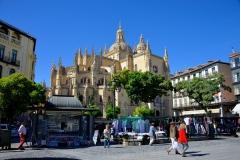 Catedral de Segovia 1