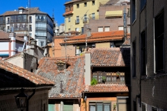 Segovia Street