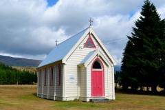 Garston Church