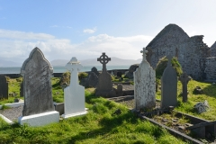 Ballinskelligs Priory 1