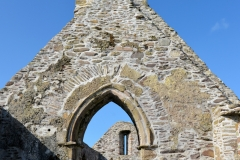 Ballinskelligs Priory 2