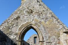 Ballinskelligs Priory 2