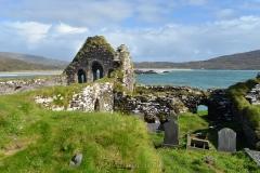 Derrynane Abbey