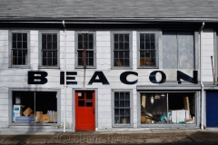 Beacon Marine Basin