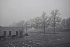 Blackburn Industrial Park Fog 2